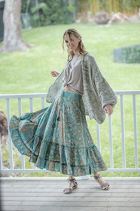 Elsa Maxi Skirt