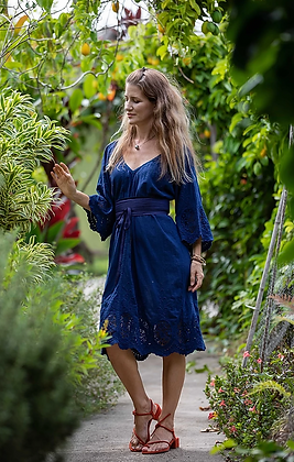 Siganka Ursula Dress