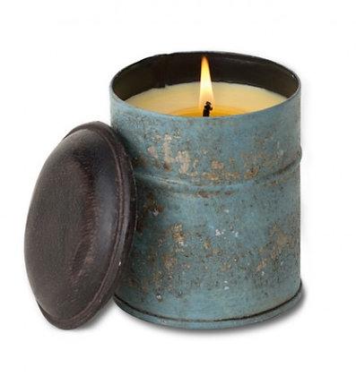 Himalayan Spice Tin | Tobacco Bark