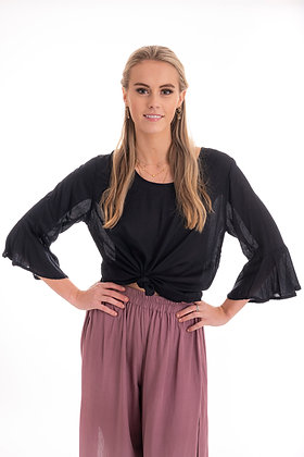 Lily Basic Top