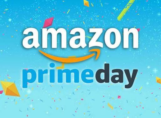 Prime Day   As melhores ofertas de quadrinhos, mangás e grafic novels