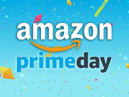 Prime Day | As melhores ofertas de quadrinhos, mangás e grafic novels