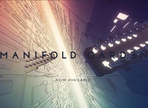 Review   Manifold Garden: surpreenda-se com o infinito
