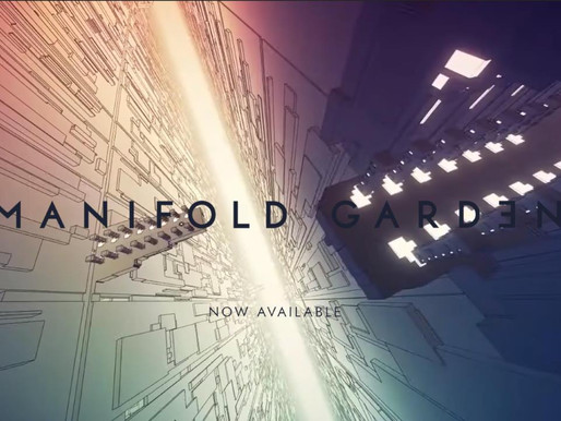 Review | Manifold Garden: surpreenda-se com o infinito