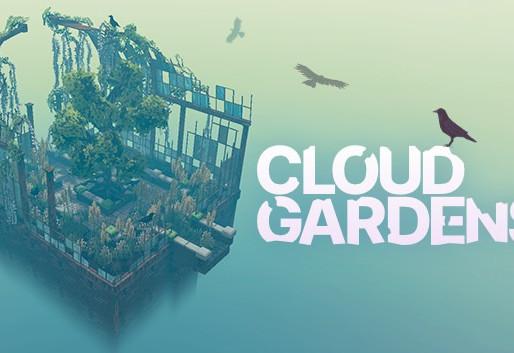 Review | Cloud Gardens: deixe a natureza te guiar