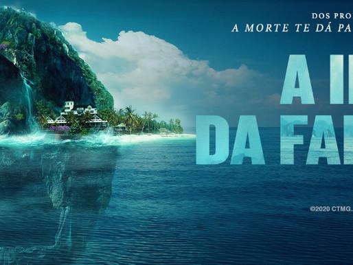 Crítica | A Ilha da Fantasia (Filme)