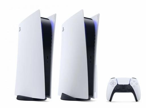 Playstation 5 tem vazamentos no código fonte da PSN Store que revelam novidades sobre novo console