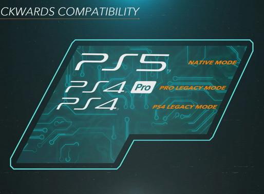 A Sony explicou como transferir seus jogos do PS4 para o PS5, incluindo pelo WiFi