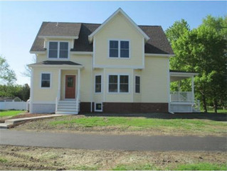 OPEN HOUSE JUNE 7th | 27 AGRICULTURAL AVE., REHOBOTH, MA