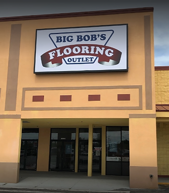 Big Bob's Flooring Outlet