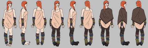 Emma Braid Turnaround Full