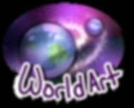 Kei's Comics World Art
