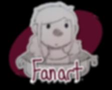Kei's Comics Fanart