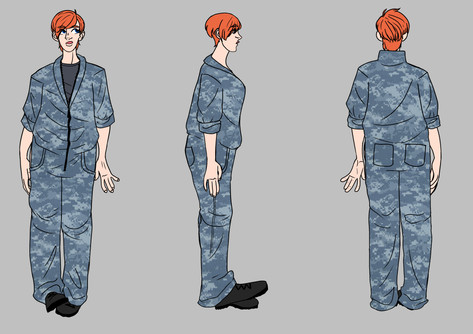 Emma Short Turnaround 03