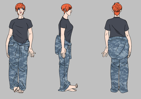 Emma Short Turnaround 01