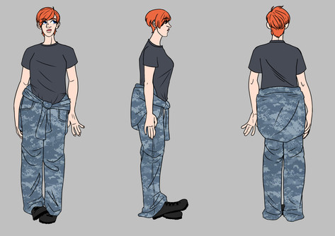 Emma Short Turnaround 02