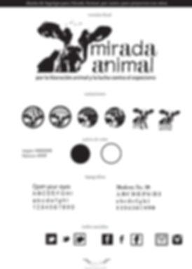 mirada animal zanto