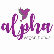 Alpha vegan trends