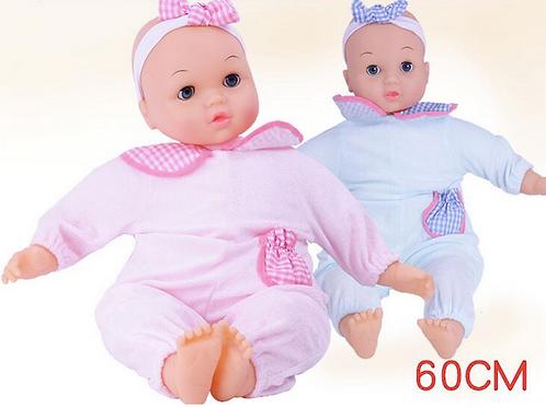 Infant Massage Demo Doll