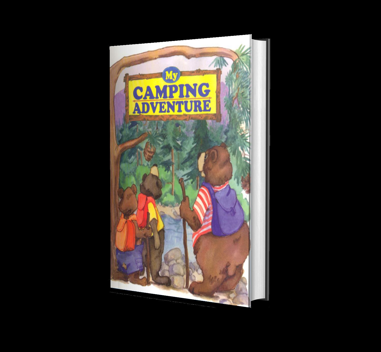 My Camping Adventure
