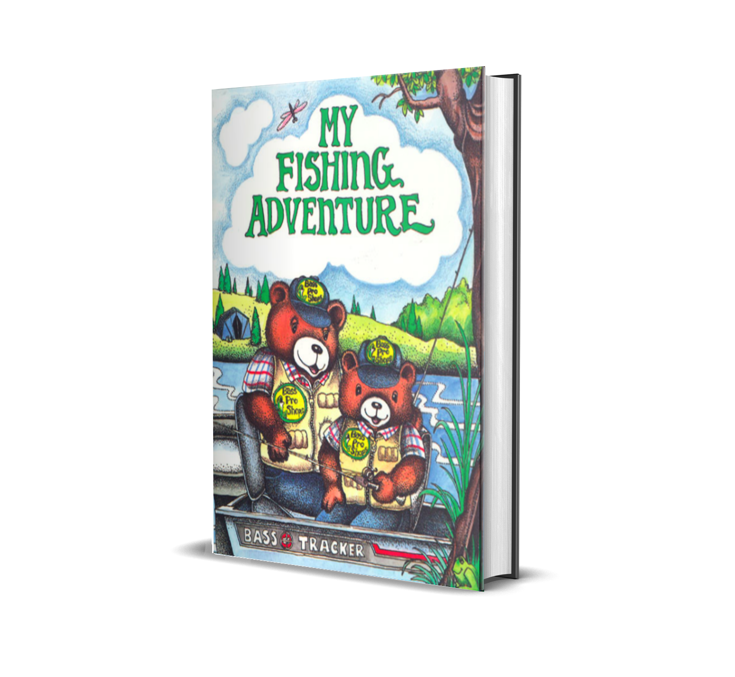 My Fishing Adventure