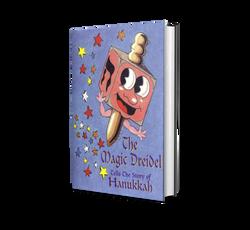 The Magic Dreidel