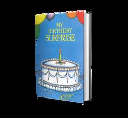My Birthday Surprise