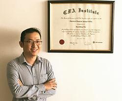 CFA Charterholder Viet Nam