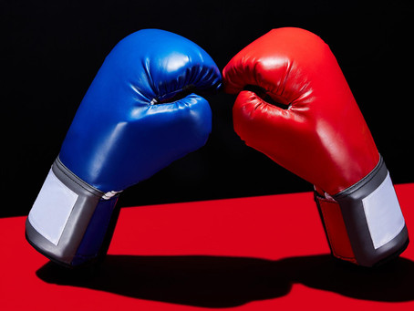 CFA và hai cuộc chiến
