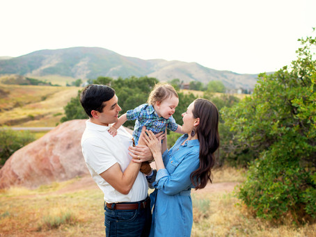 Cameron Family | South Valley Park Littleton