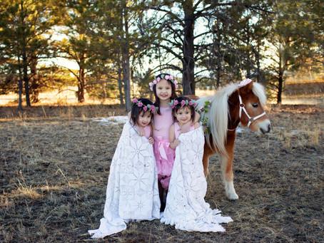 Now Booking: Unicorn Minis | Parker