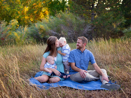 Brannberg Family | Highlands Ranch