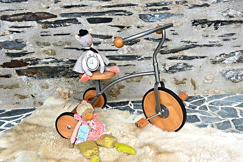 TRICYCLE ENFANT MOULIN ROTY