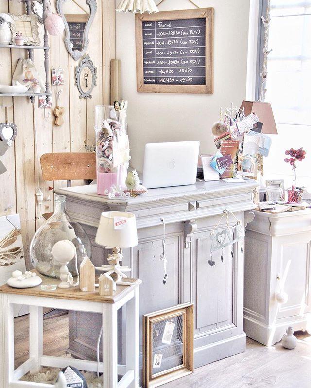 Gris Groseille - Boutique déco, meubles & créations, à 20 min d'Angers