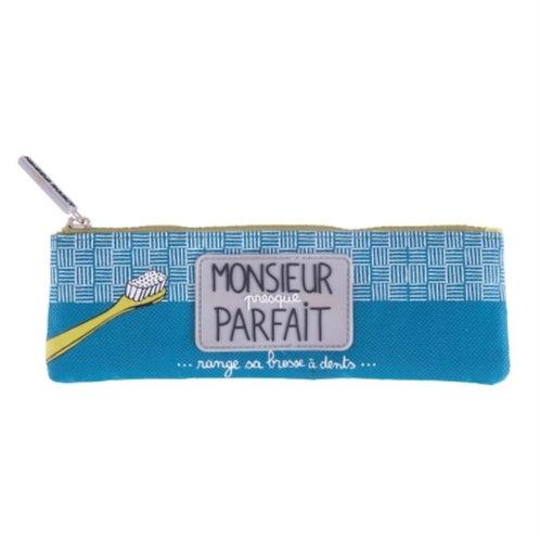 """TROUSSE """"MONSIEUR PARFAIT"""""""