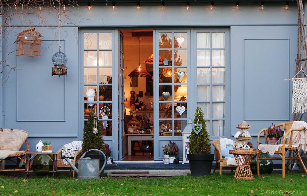 Boutique Déco ouverte le 1er Novembre à Angers