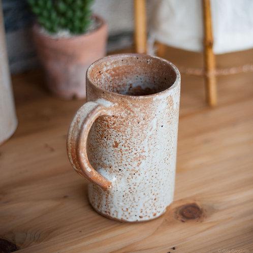 mug en grès - gris groseille concept-store déco scandinave Angers 49
