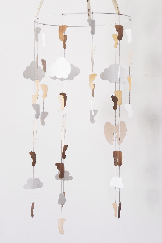 Suspension - Création Libchen Collection, en vente chez Gris Groseille. Plus d'infos sur www.grisgroseille.com