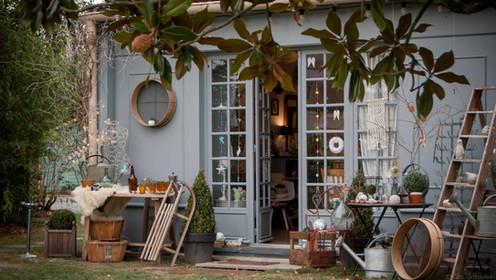 Concept-Store Gris Groseille