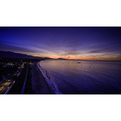 East Beach Santa Barbara, CA _ucsantabarbara _famstucsb