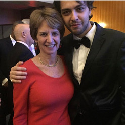 with Kathleen Kennedy
