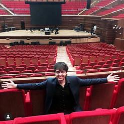 Central Concert Hall (Astana)