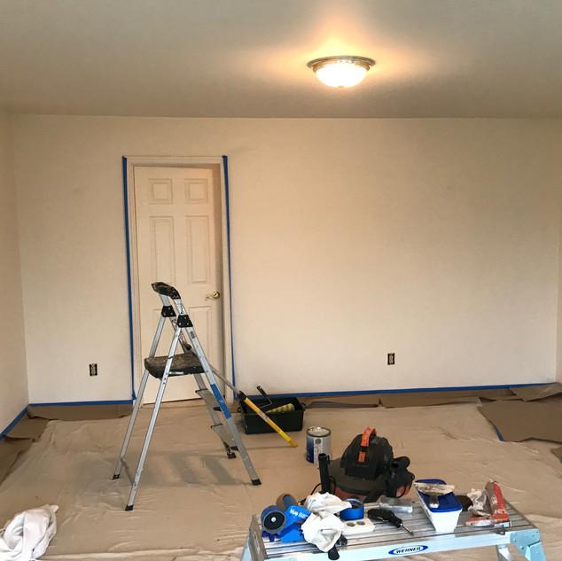 Room Preparation