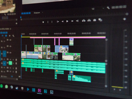 How to edit quick videos on Adobe Premiere Rush