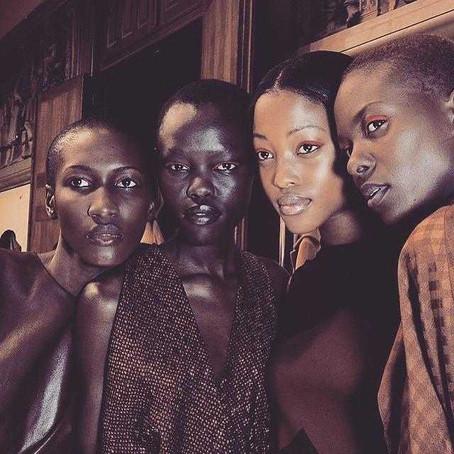 TOP : 10 mannequins noirs qui ont bousculé les codes de beauté