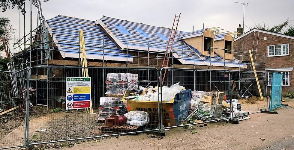 Hertfordshire Scaffold Company