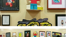 """Everything is AWESOME"" Lego Tribute Show"