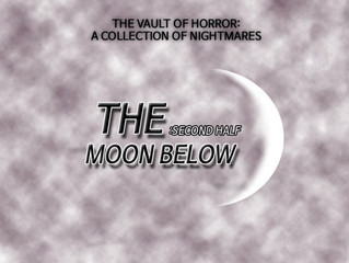 The Vault of Horror : a collection of nightmares Chapitre 9 VF