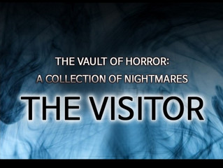 The vault of horror a collection of nightmares Chapitre 11vf