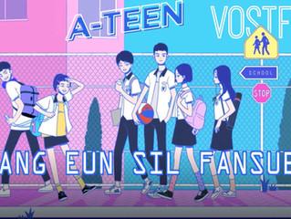 A-TEEN VOSTFR